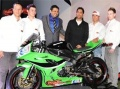 Mahi Racing's Kenan Sofuoglu wins first race of the season