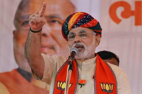 Katju, Jaitley In War of Words Over Narendra Modi