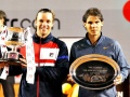 Nadal Denied Title in Comeback Tourney