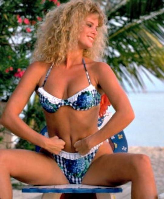 Rachel Hunter (1994)