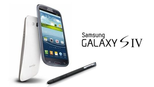samsung galaxy siv
