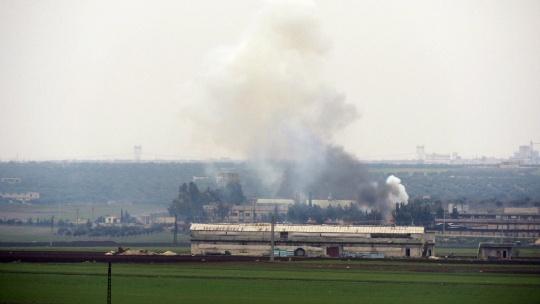 Israel Strike: Syria Threatens Retaliation