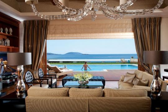 Royal Villa - Grand Resort Lagonissi