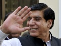 Raja Pervez Ashraf