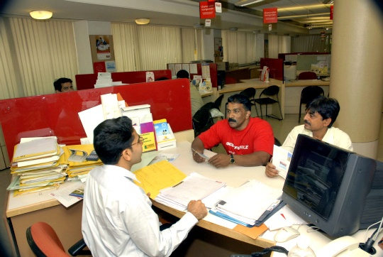 How Tech is Changing Indian Banking Sector