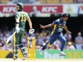 Sri Lanka bundle out Australia for 74