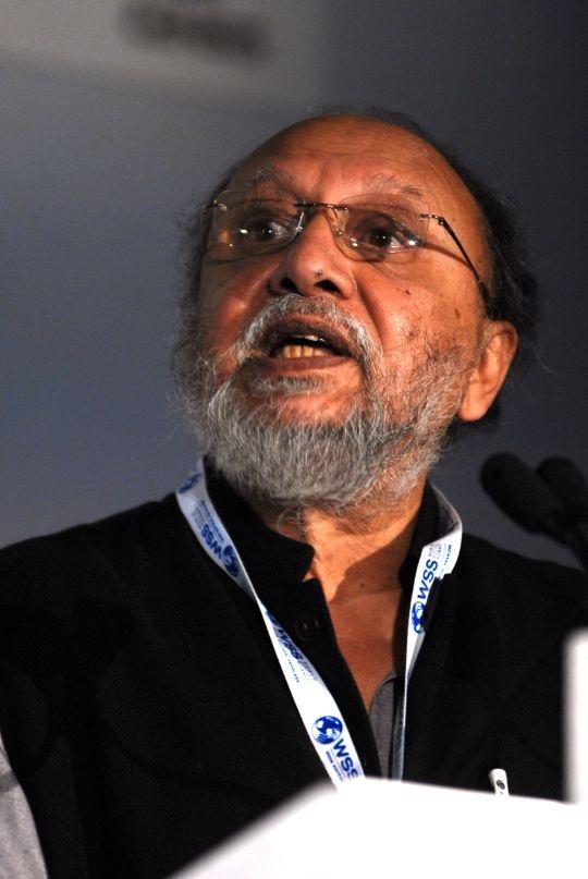 #JLF: 'OBCs, SCs, STs to Blame for Corruption'