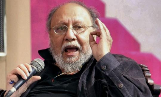 Ashis Nandy in Bitter JLF Caste Row