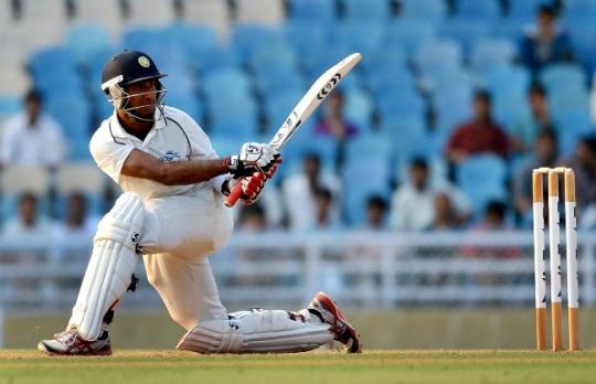 203* vs Madhya Pradesh (November 29, 2012)