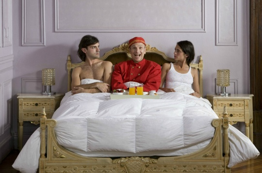 Craziest Hotel Requests of 2012