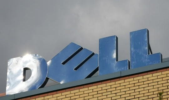 Microsoft in Talks to Buy Dell