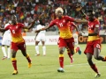 Ghana Shine to Reach Africa Cup Last 8