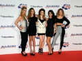 Girls Aloud Calling It Quits