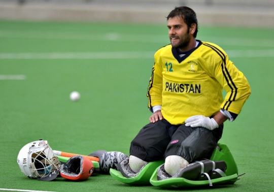 Pakistani Hockey Players To Be Sent Back