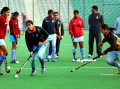 J&K Women's Hockey Coach Held for Misbehaviour