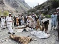 Militant Groups Clash in Pak, 24 Killed