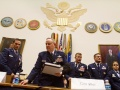 Sexual Misconduct at US Base Stunning