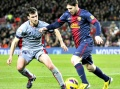 Messi Hits Four; Breaks Another Record