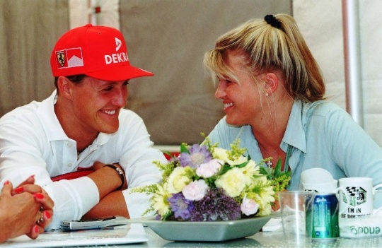 Revisiting the Legend Michael Schumacher