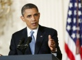 Obama Looks to Turn a Page on First Term