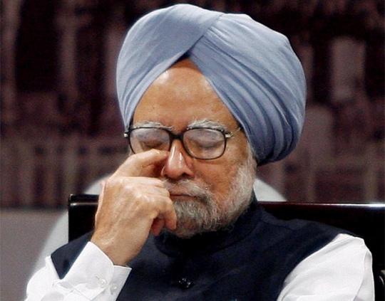 Poor PM!
