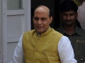 Gadkari Opts Out, Rajnath Likely To Be BJP President