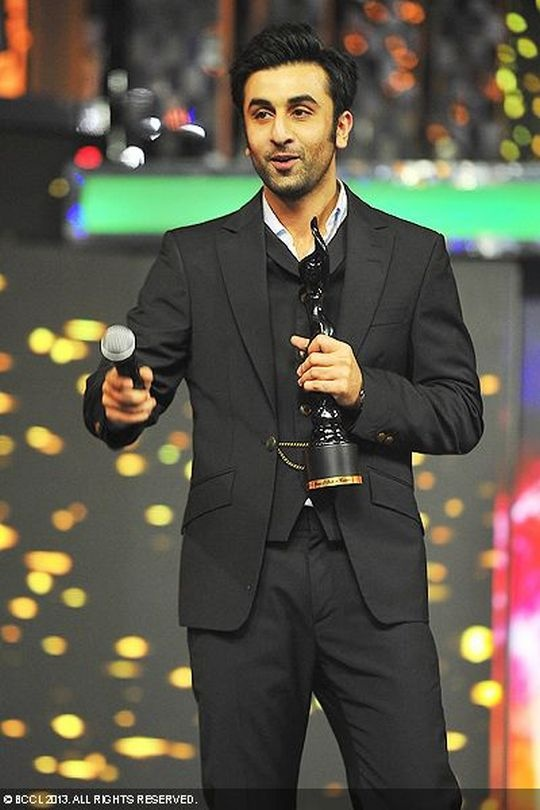 Ranbir