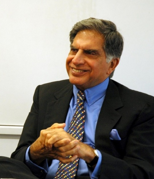 Ratan Tata's 'Wonderful Life' After Retirement 
