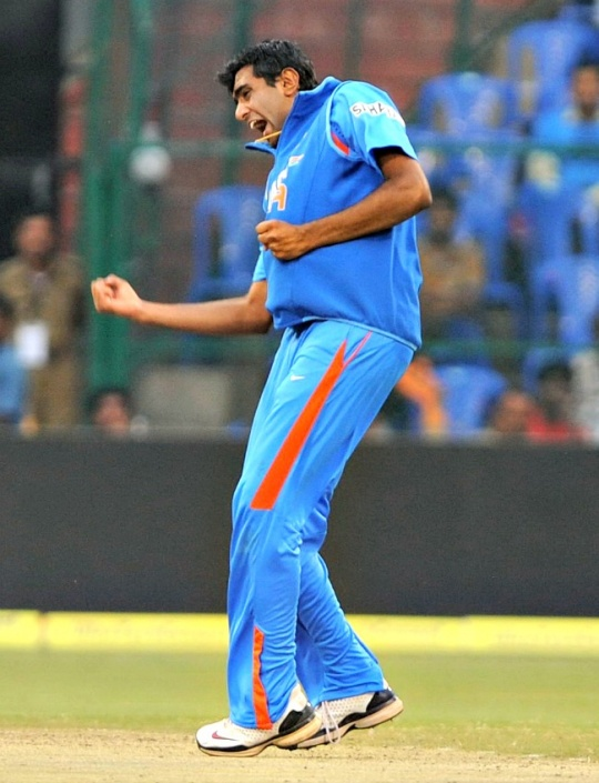Ravichandran Ashwin