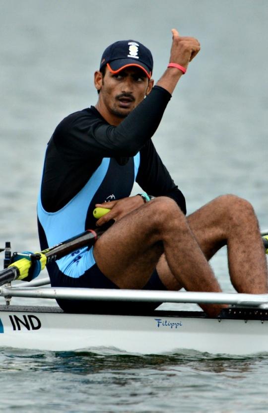 Sawarn Singh