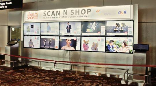 scan n shop