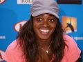 Facts about Sloane Stephens