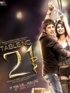 Review: Table No.21