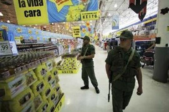 At Least 50 Dead in Venezuela Prison Riot: Hospital