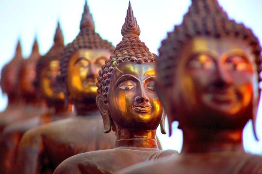 India is Sri Lanka's Biggest Tourist Market