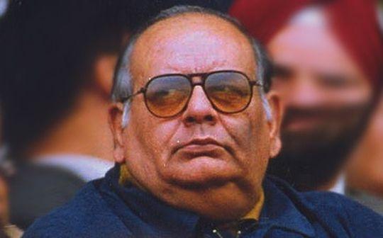 Arun Nehru