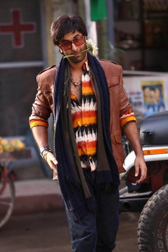 Ranbir Kapoor Besharam