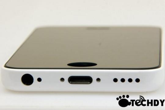Budget iPhone Leak