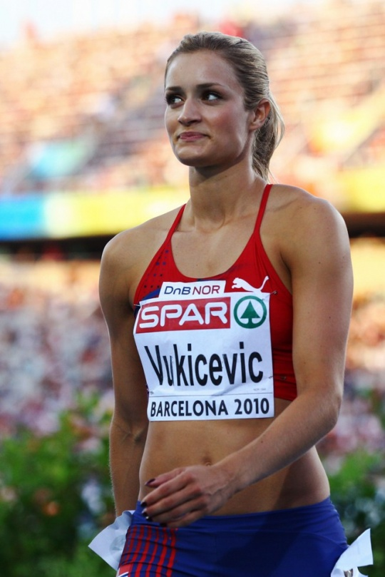 Christina Vukicevic