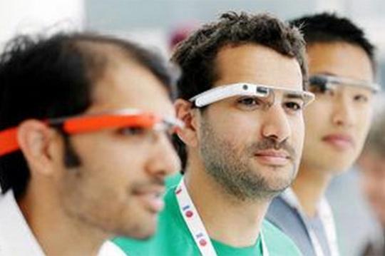 How Tech has Revolutionized Eyeglasses
