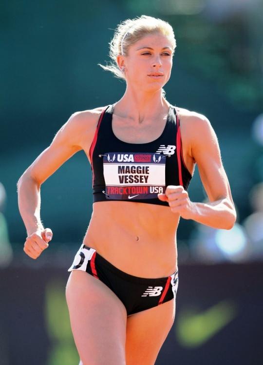 Maggie Vessey