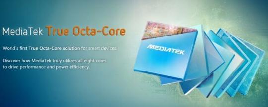 Mediatek Processor