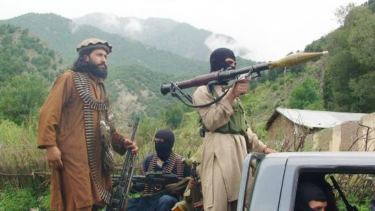 Taliban Launch Major Attack on Pakistani Prison
