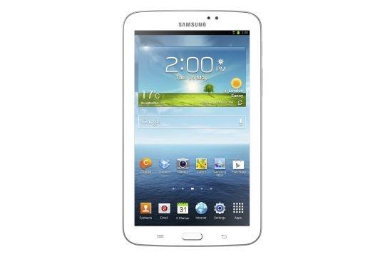 Samsung Galaxy Tab 7-inch