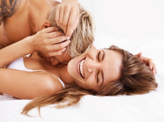 7 must-have talks for a healthy sex life - Mens Fitness
