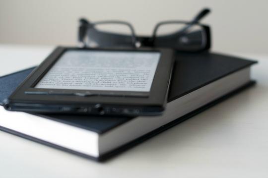 'Apple Didn't Fix E-Book Prices'