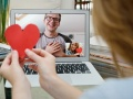 Meeting Online Leads to Happier, Longer Marriages
