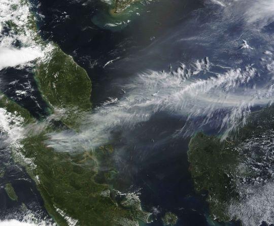 Malaysia Declares Emergency