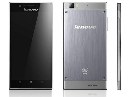Lenovo K900 Smartphone