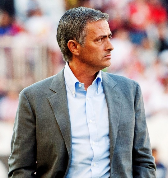 Mourinho Confirms Return to Chelsea